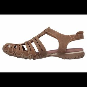 Sketchers Fisherman Sandal 10